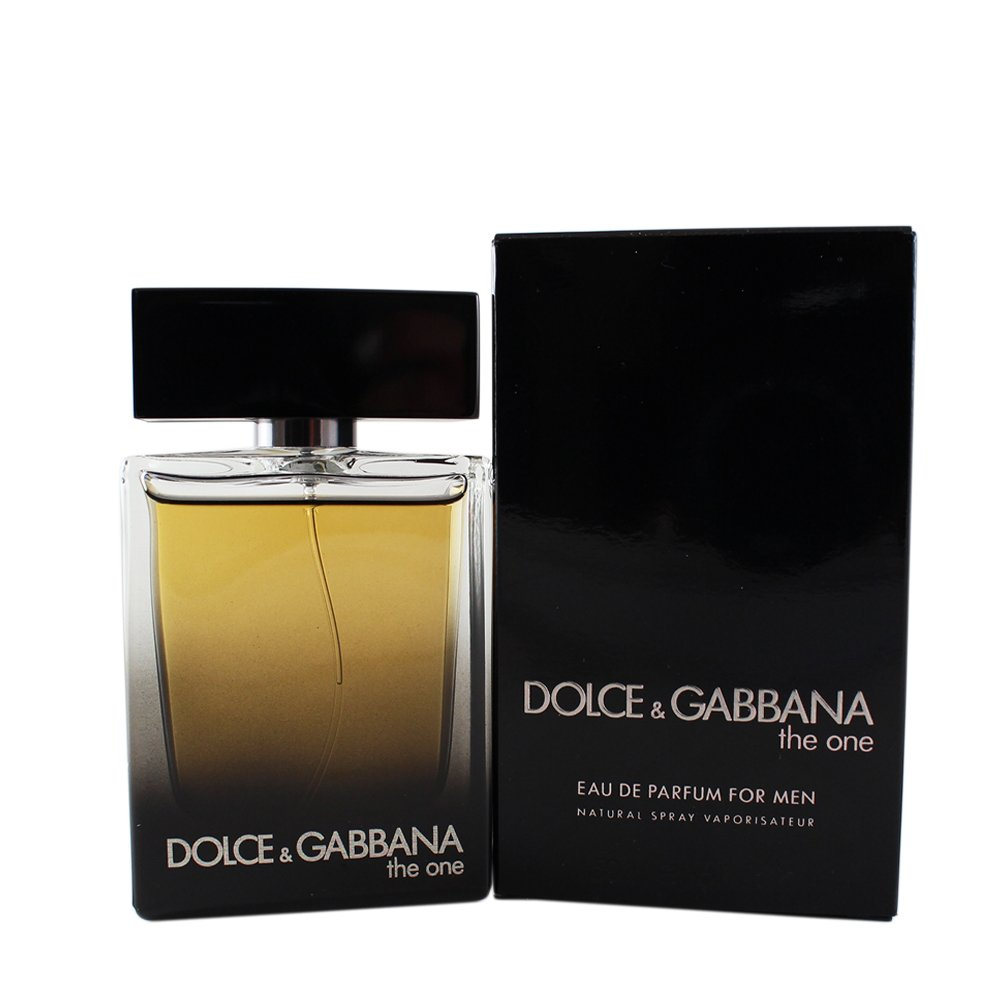 f081315c Dolce and Gabbana The One Eau de Parfum Spray for Men 50 ml: Amazon.co.uk:  Beauty