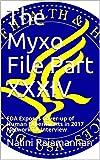 The Myxo File   Part XXXIV