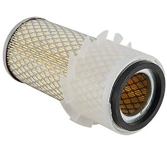 42031932 Air Filter for John Deere 90 650 655 750 755 915 935 CH15451 SFA2745PF
