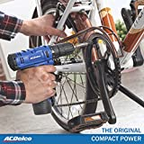 "ACDelco ARD12126S1 12V Lithium-Ion Cordless 2-Speed 3/8"" Drill Driver Kit"