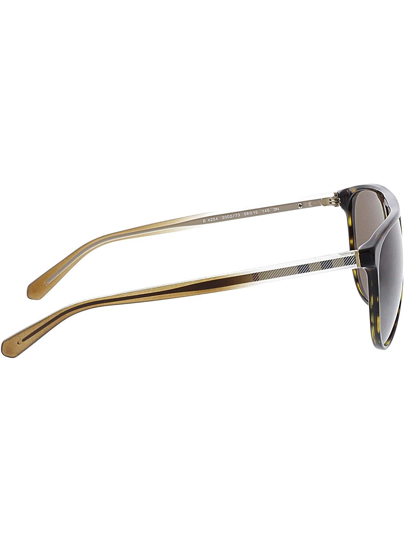 17c9540fab Burberry Men s 0BE4254 300273 58 Sunglasses