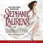 The Untamed Bride: Black Cobra Quartet | Stephanie Laurens
