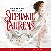 The Untamed Bride: Black Cobra Quartet | Stephanie Laurens