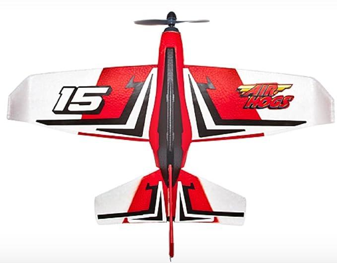 Air Hogs - Radio Control Sky Stunt: Amazon.es: Juguetes y juegos