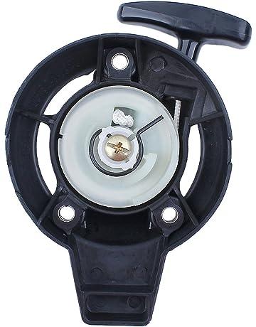 Seilzugstarter Start f/ür HONDA GX24 GX25 25CC GX 24 25 Motor Motor ULT425 UMS425 UMK425 HHB25 Trimmer-Freischneider-Gebl/äse