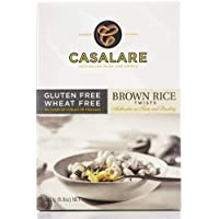 Casalare Casalare Brown Rice Twists Pasta 250 g