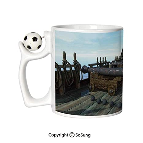 FASHION Novelty coffee Mug