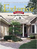 img - for Exterior Planner (Better Homes & Gardens) book / textbook / text book
