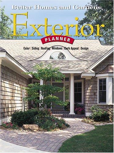 Exterior Planner (Better Homes & Gardens)