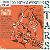Country & Western Stars: Milestones Of Legends