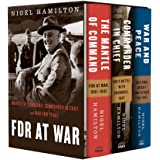 FDR at War: The Mantle of Command / Commander in Chief / War and Peace