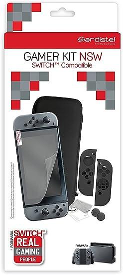 Ardistel - Travel Kit (Nintendo Switch): Amazon.es: Videojuegos