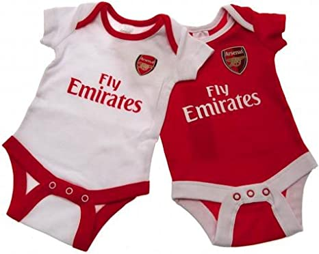 Baby Body-Novedad-Fútbol-Arsenal