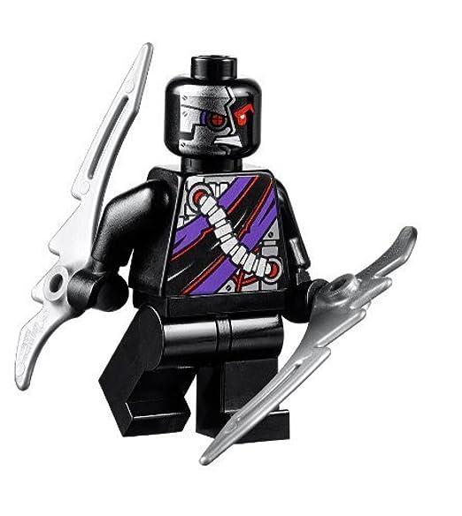 Amazon.com: LEGO: Ninjago 2014 - Nindroid Drone: Toys & Games