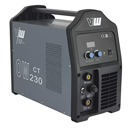 Vector sudor dispositivo DC Wig ow230 Pulso M. Plasma Inverter TIG Cut MMA electrodo MOSFET