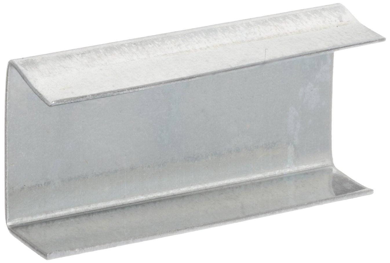 PAC Strapping OST48C 1/2'' Open Seals for Steel Strapping (Pack of 2500) by PAC Strapping Products