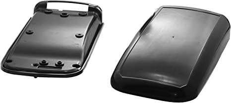 25998844 25998838 Replaces 25998847 Shell Only Center Console Lid Kit for Select GM Vehicles