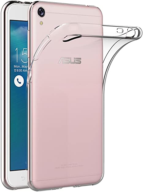 AICEK Funda ASUS Zenfone 3 Go ZB501KL / Zenfone Live ZB501KL ...