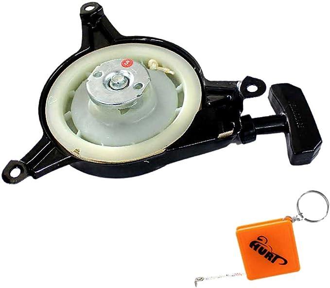 Seilzugstarter Manual starter MTD THORX Motor OHV-35-45-55 China Motor