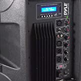 Pyle PPHP155ST Wireless Portable PA Speaker