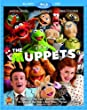 The Muppets Two-disc Blu-raydvd Combo from Walt Disney Studios