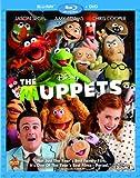 Muppets [Reino Unido] [Blu-ray]