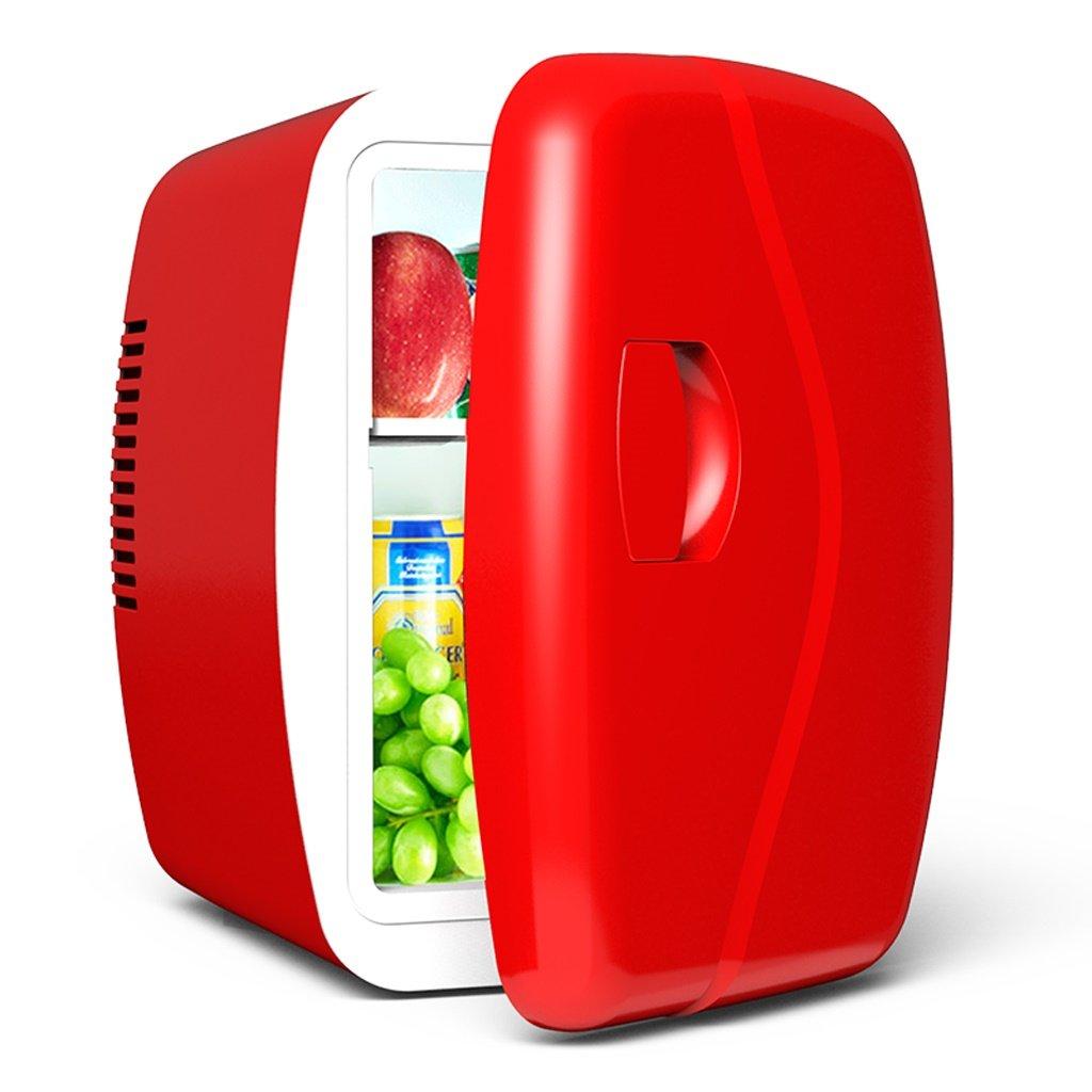ZZZ- Ré frigé rateur 4L pour Voiture, Ré frigé rateur Semi-conducteur Ré frigé rateur Home Mini (Couleur : Rose) Réfrigérateur Semi-conducteur Réfrigérateur Home Mini (Couleur : Rose) NIAO