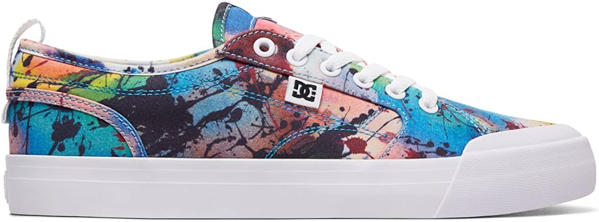 DC Men s Evan Smith TX SE Skate Shoe