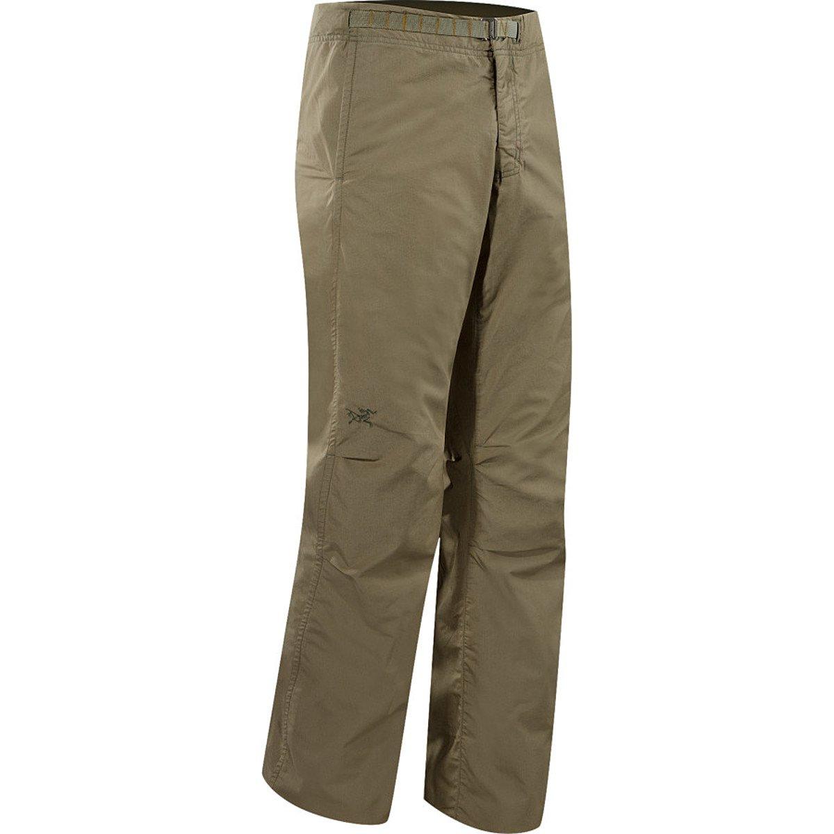 Arc'teryx Grifter Pants - Men's Cargo Green 34