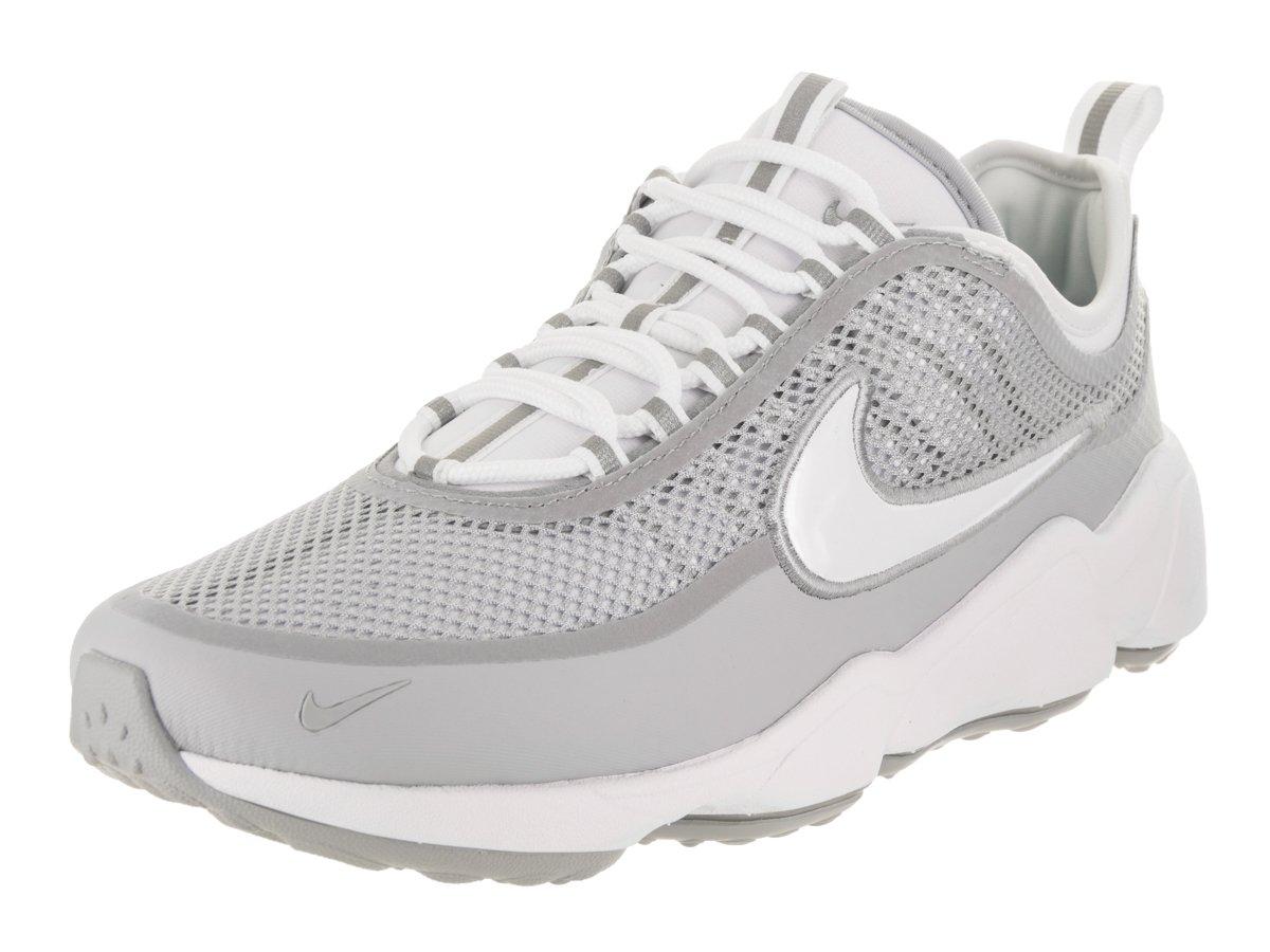 promo code 2f306 424c2 Galleon - Nike Zoom Spiridon Ultra Mens Shoes SPRDN WhiteWolf Grey  876267-100 (11 D(M) US)