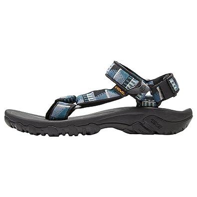 9fa8af6960a1f Teva Men s Hurricane XLT M s Sports Sandals  Amazon.co.uk  Shoes   Bags