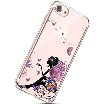 coque iphone 8 silicone fee