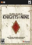 Elder Scrolls IV: Knights of the Nine Expansion Pack