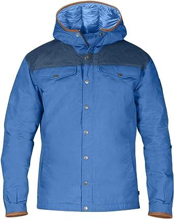 35ba61d94300 Amazon.com  Fjallraven Men s Greenland No. 1 Down Jacket  Clothing