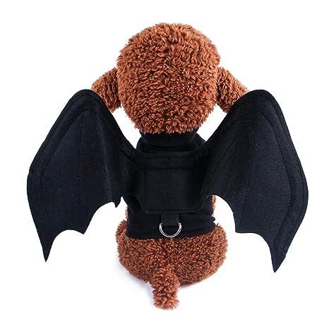 SHSH Disfraz de Halloween para Perro, Ropa para Gatos, Ropa ...