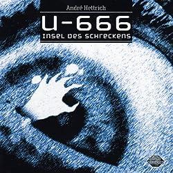 Insel des Schreckens (U666, Folge 2)