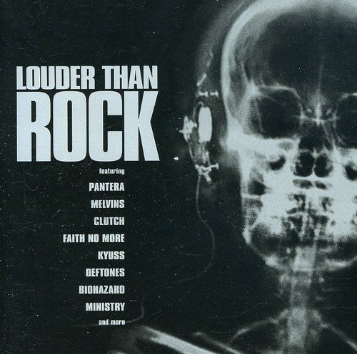 Louder Than Rock - Outlet Asos Uk