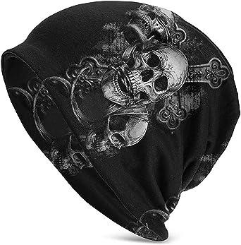 bonnet tête de mort 9