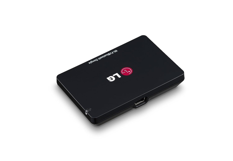 LG AN-WF500 lecteur multimédia