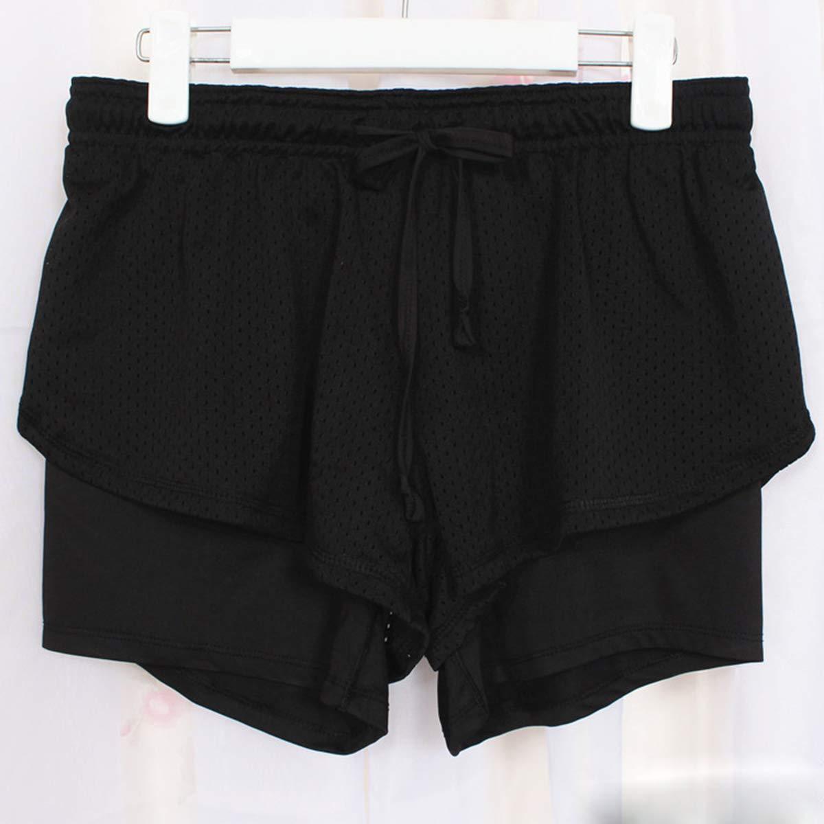 Amazon.com: ECYC - Pantalones cortos de secado rápido para ...