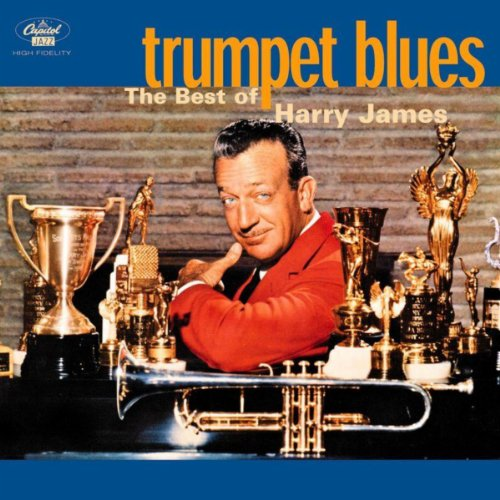 Harry James - Sleepy Lagoon
