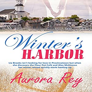 Winter's Harbor Audiobook