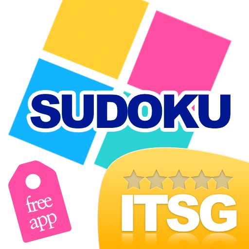 Playing Sudoku (Sudoku)