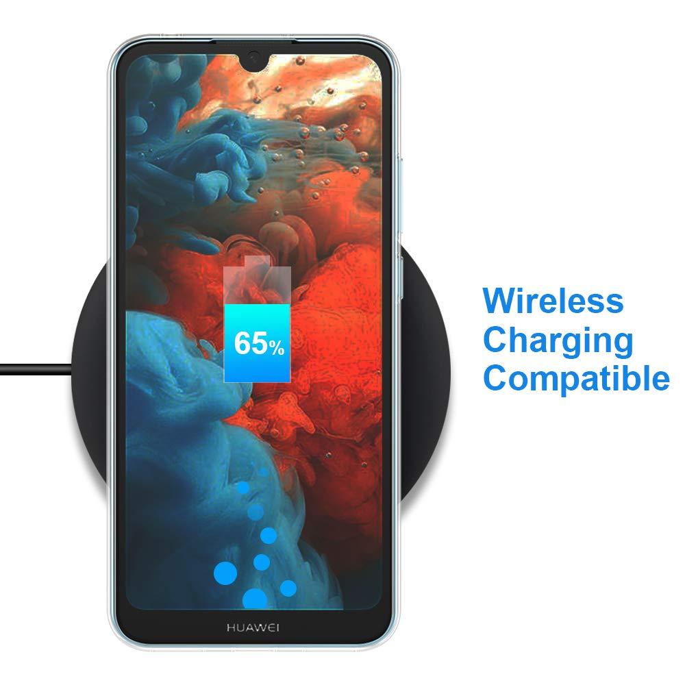 Amazon.com: Anccer - Funda para Huawei Y6 Pro 2019, Enjoy 9E ...