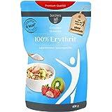 borchers 100 % Erythrit | Zuckeralternative | Kalorienfrei | Erythritol | Aus Frankreich 400 g