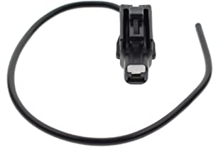 MOTOALL 428000-1080 Starter Motor Solenoid Wire Plug Connector Pigtail Harness
