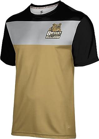 outlet store 52be5 c0b41 ProSphere Bryant University Men's T-Shirt - Prime at Amazon ...