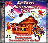 Ski Party Hüttenzauber Total [Audio CD] Various