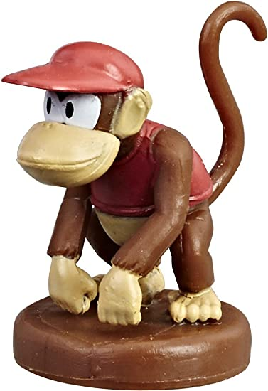 Monopoly Gamer Diddy Kong Power Pack: Amazon.es: Juguetes y juegos