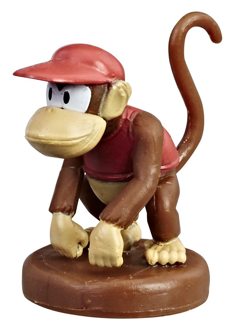 Monopoly Gamer Diddy Kong Power Pack